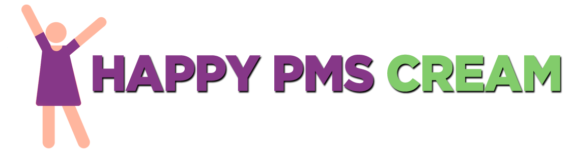 Happy PMS Cream