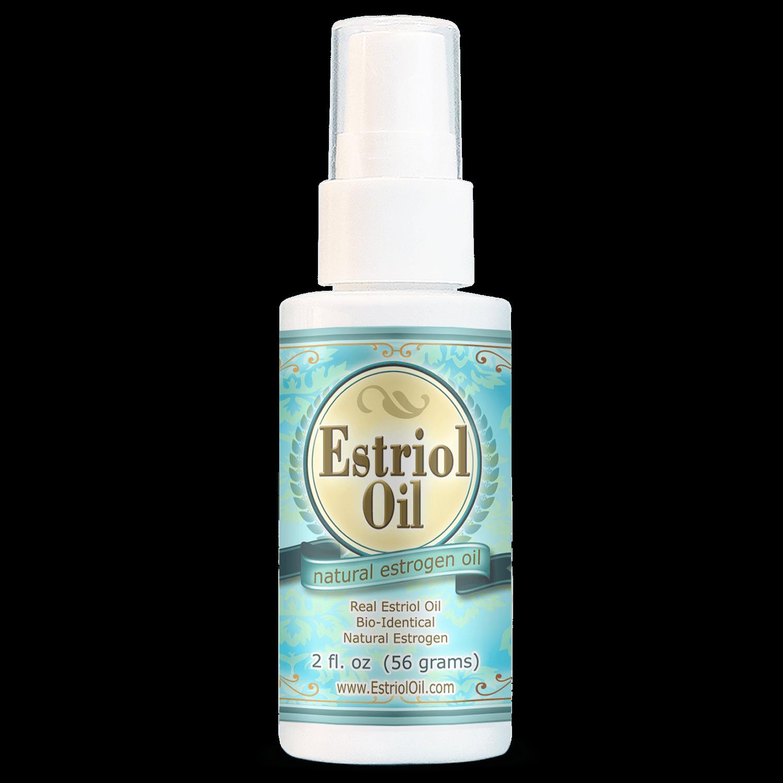 Best Menopausal Symptom Relief Estriol Oil